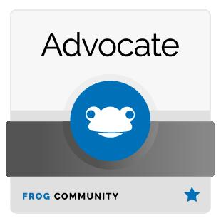 Frog Community Advocate